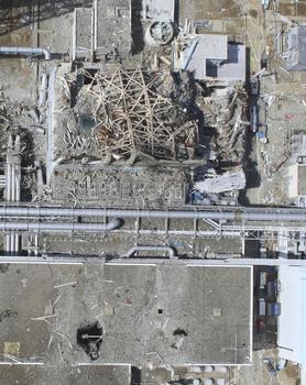 damaged Unit 3 of the crippled Fukushima Dai-ichi.jpg